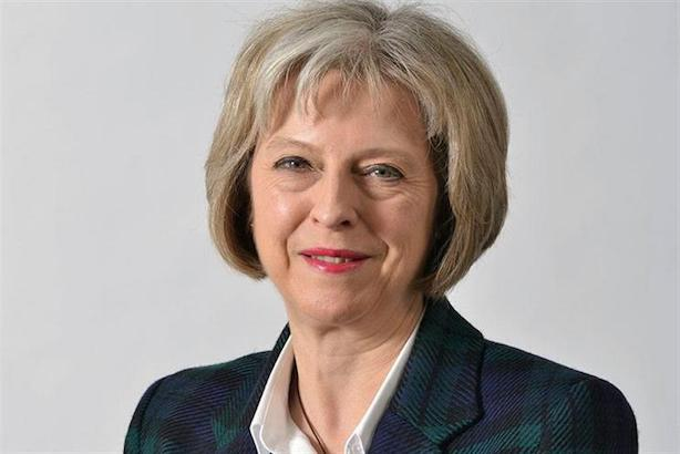 Theresa May to challenge Google, Facebook in front of UN