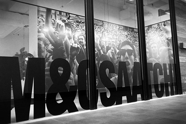 M&C Saatchi reveals £6.4m accounting mistakes charge