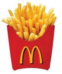 McDonald's integrates Spanish Twitter into contest