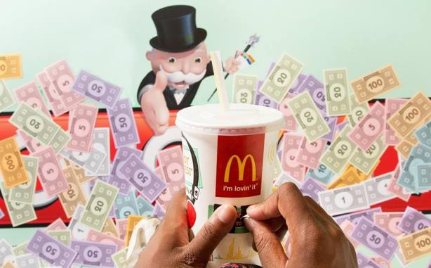 McDonald's to roll out 14,500 Facebook pages by 2015