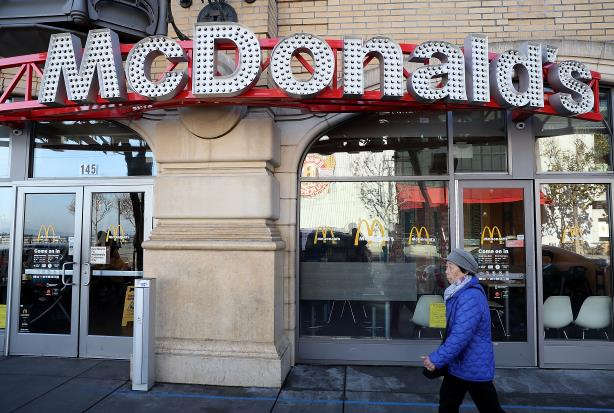 Inside McDonald's new approach to communications
