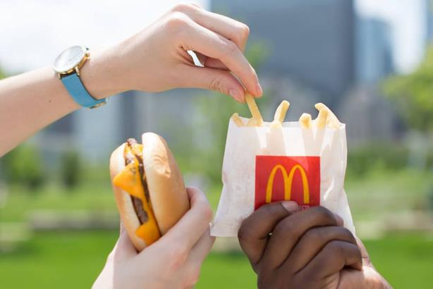 McDonald's adds another White House alum to comms roster