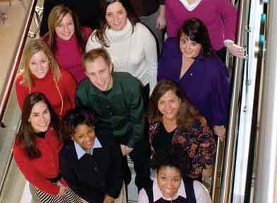 Diversity Survey 2007: The diversity riddle