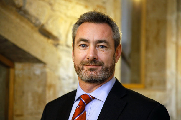 Billy McLaren appointed as first head of Scottish lobbying register