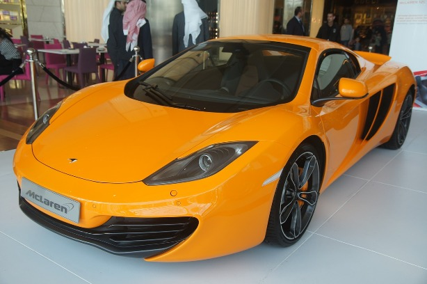 McLaren Automotive makes two comms hires including former JLR global PR chief