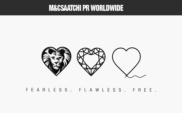 M&C Saatchi PR shakes up working practices amid global brand relaunch
