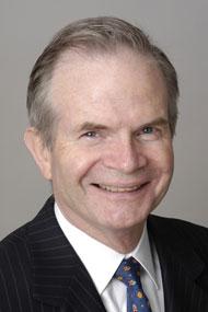 Journalist Q&A: Paul Steiger, EIC, president and CEO, ProPublica