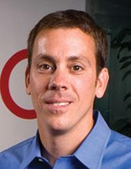 Journalist Q&A: Jim VandeHei, executive editor, Politico