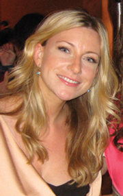 Interview: Laura Brounstein