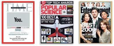 'Best of' lists endure despite Web focus