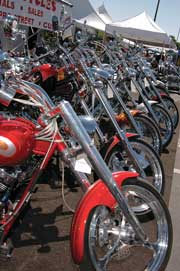 BikeFest exhibits a growing appeal
