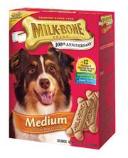 'Post' helps reignite Milk-Bone brand
