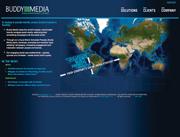 Buddy Media grows on AdAge.com