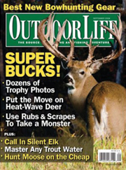 Hunting gets a shot in mainstream press