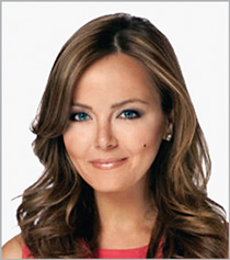 Journalist Q&A: Nicole Lapin, Nothing But Gold