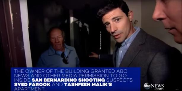 MSNBC issues mea culpa for role in San Bernardino media frenzy