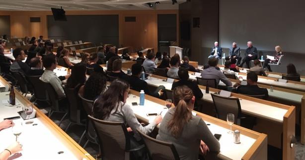 Millennial staffers at agencies seek work-life balance and strong supervisors
