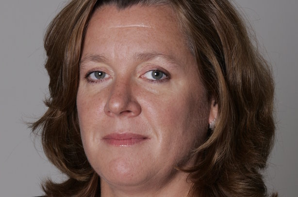 Is top PR a man's game? asks Melanie Riley