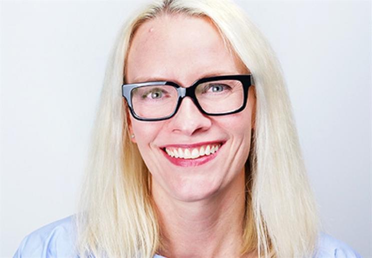 Edelman hires creative veteran Melissa Nelson to lead Pacific Northwest