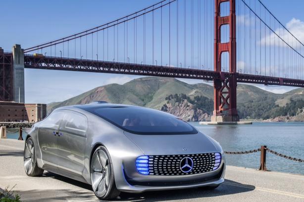 Text100 helps Mercedes-Benz R&D wing tell its own story