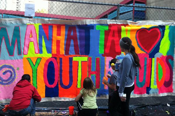 Mfa brings holiday cheer to Hurricane Sandy victims