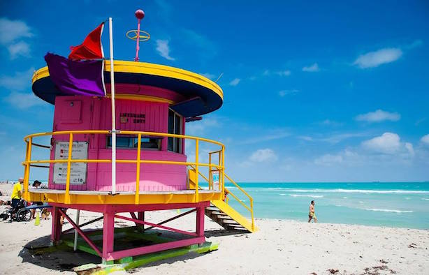 Greater Miami Convention & Visitors Bureau reviews agencies