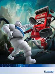 Michelin unveils global integrated campaign