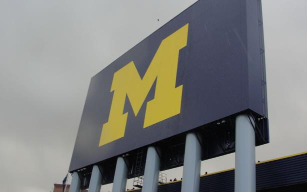 University of Michigan handed comms off to Edelman after athletic crisis