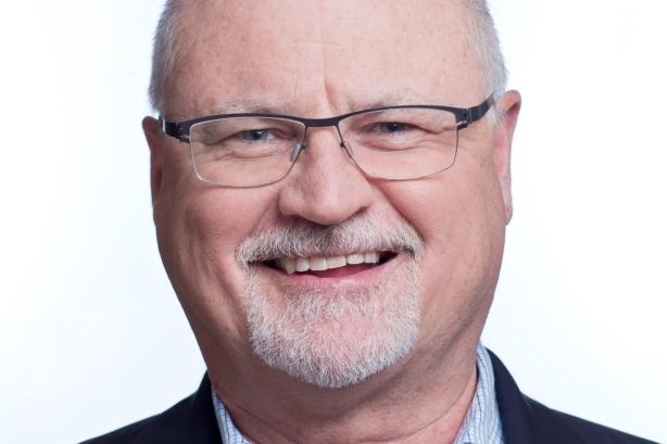 Mike Coates (image via Coates' LinkedIn profile)