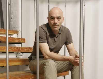 Mike Mathieson: Returning to the music industry with new venture