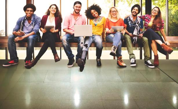 One thing millennials want in a job: Strong CSR programs