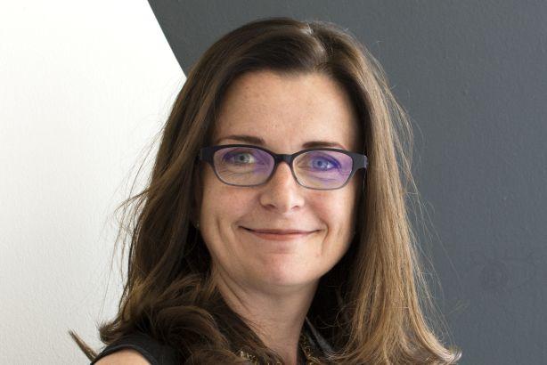 Helen McRae, Mindshare UK CEO