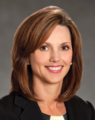 CMO Q&A: Beth Comstock, General Electric