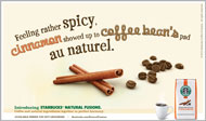 Starbucks adds flavor with its latest product offering