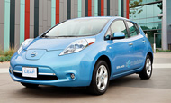 Nissan fortifies its position on energy with Leaf launch