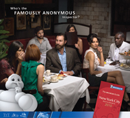 Michelin Guide solidifies its identity through anonymity