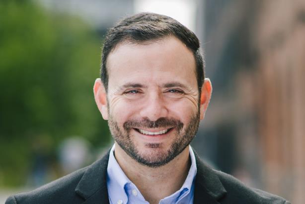Greg Mondshein
