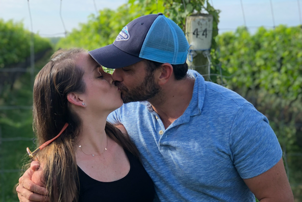 One WFH couple, two agencies: Around the (home) office with SourceCode's Greg Mondshein and KMM Communications' Kristen Mondshein