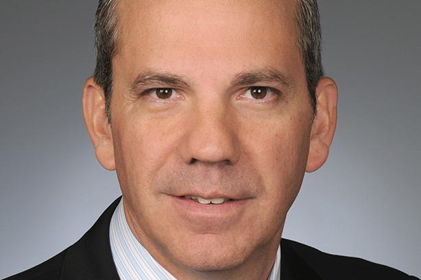 Chris Monteiro leaves KPMG U.S.