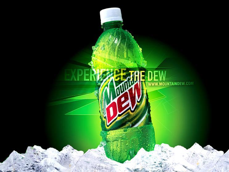 PepsiCo retains Ruder Finn for Mountain Dew