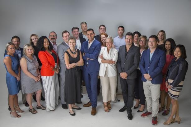 MSL's U.S. leadership team