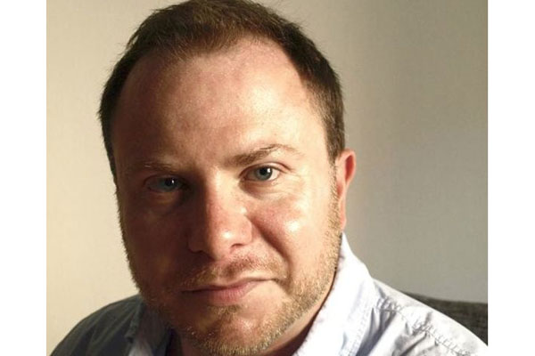 Adam Murray is a corporate communications consultant and founder of BlackLab Marketing Communications