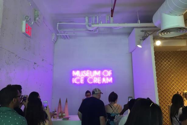 The scoop on how New York's Museum of Ice Cream became the coolest destination in town