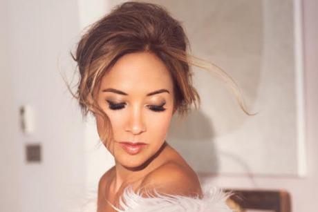 Myleene Klass: Models for Littlewoods.com