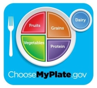 Consumers aware of MyPlate guidelines: M Booth survey