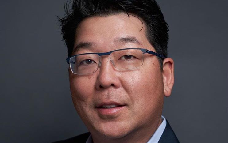 Gary Nakamura, CEO of SocialChorus