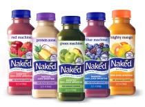 Pepsi's Naked Juice picks Fleishman to replace Olson