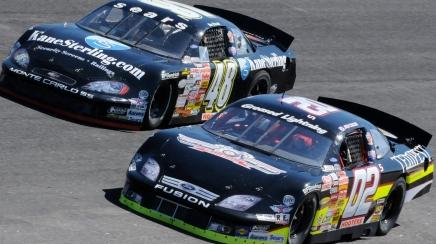 NASCAR returns to Rockingham, NC