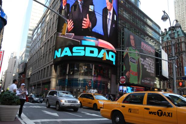 Nasdaq sells PR, web hosting, and GlobeNewswire to West Corporation