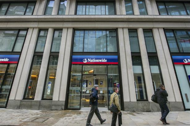 Nationwide hires new agency for corporate PR and public affairs
